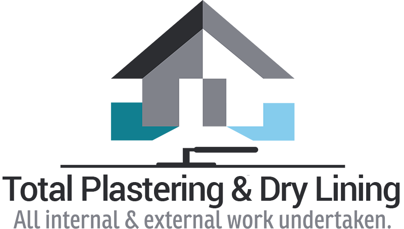Total Plastering & Dry Lining logo